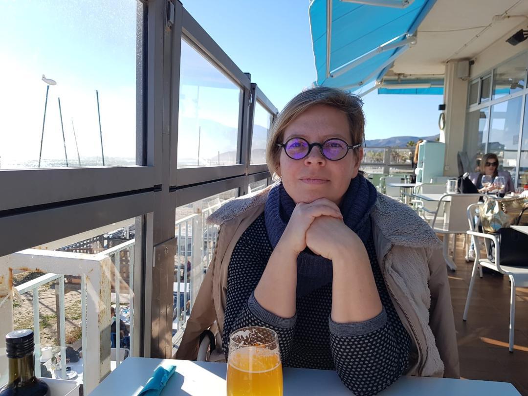 Interview der Redaktion Kati Niermann