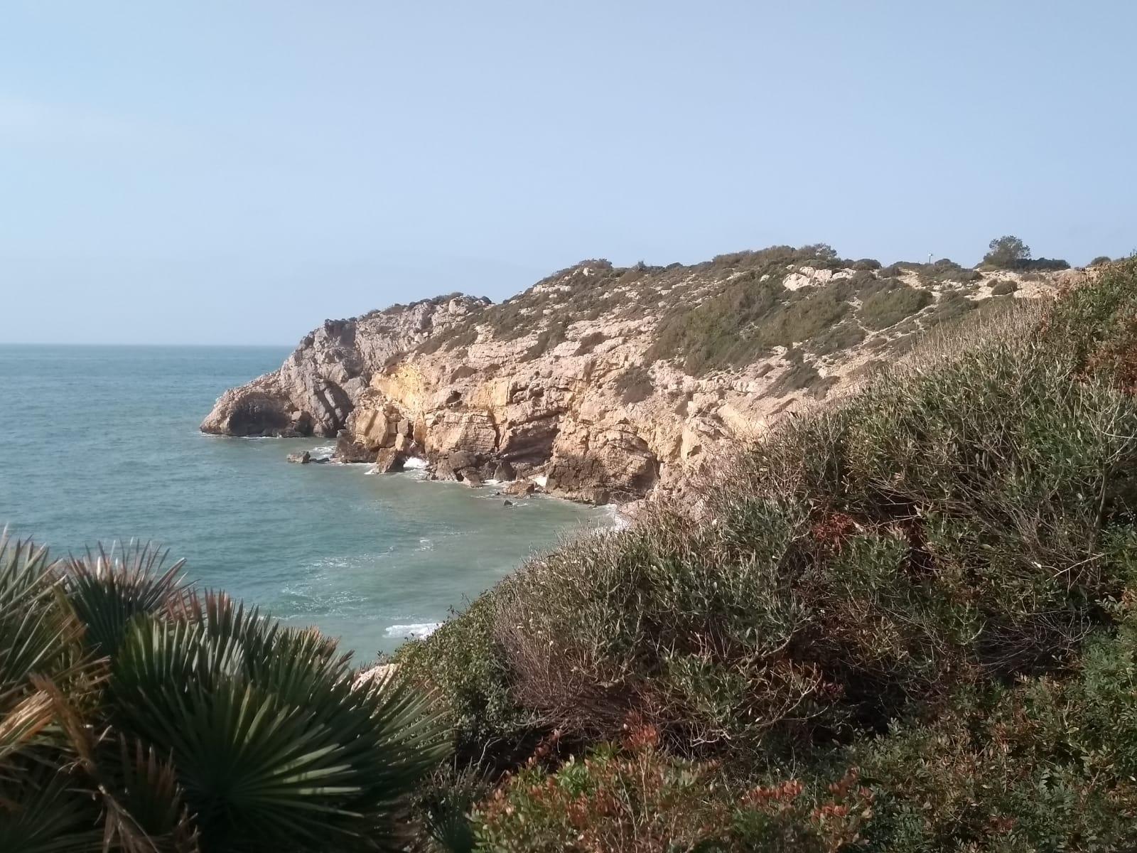 Ruta de les cales, Vilanova i la Geltrú
