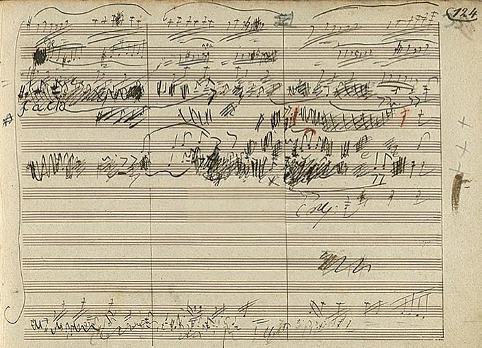 La Pastorale - Ludwig van Beethovens Liebeserklärung an die Natur